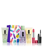 Clinique Trial Set 2