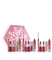 [Online Exclusive] Lip Looks To Give & Get