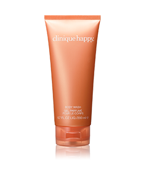 Clinique Happy. Body Wash