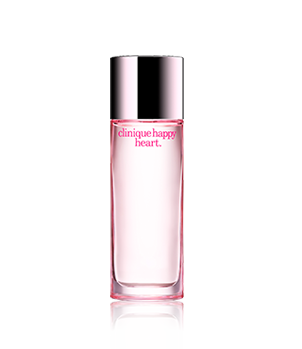Limited Edition Clinique Happy Heart 1 oz. Spray
