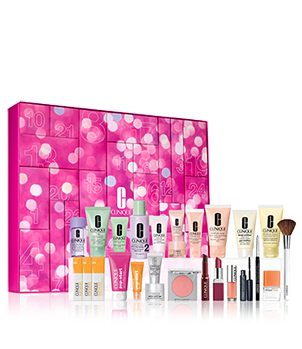 Advent Calendar 24 Days of Clinique