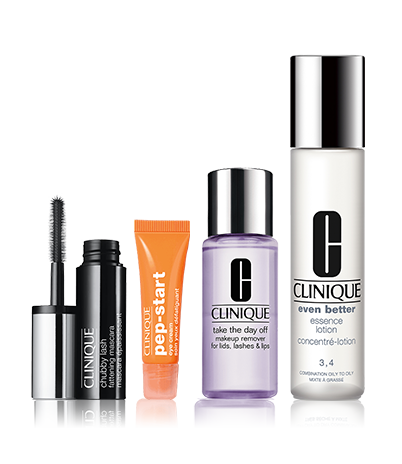 clinique even better essence lotion how to use