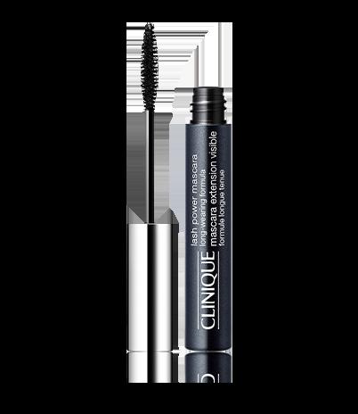 Lash Power Mascara Long-wearing Formula